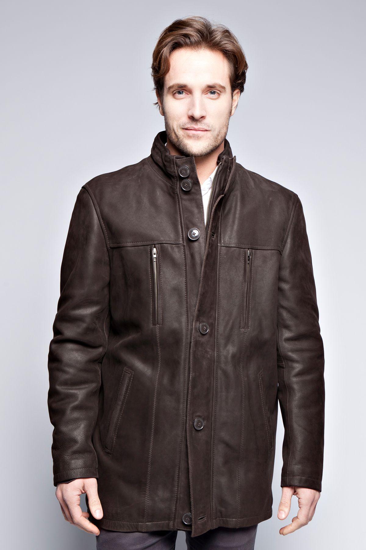 Cherche belle veste homme